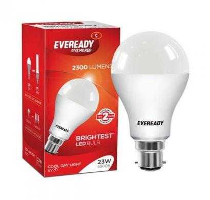 eveready 23 w cool day light led bulb 6500k