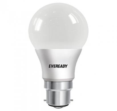 eveready 5w golden yellow b22 pin type led bulb