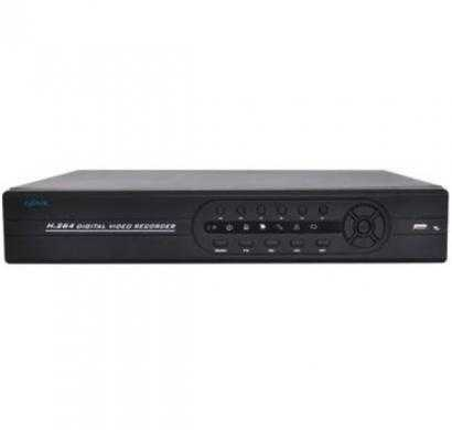 gen-x ge-4004 4 video/4 audio digital video recorder