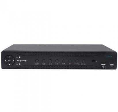 gen-x ge-8008 4 video/4 audio digital video recorder