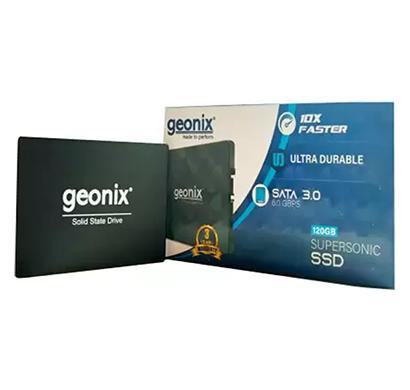 geonix ultra durable 120 gb desktop, laptop internal solid state drive