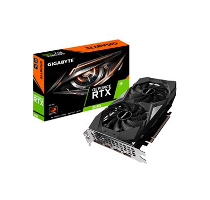 gigabyte geforce rtx 2060 d6 6g graphics card