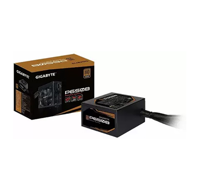 gigabyte p650b 80 plus bronze 650 watts power supply