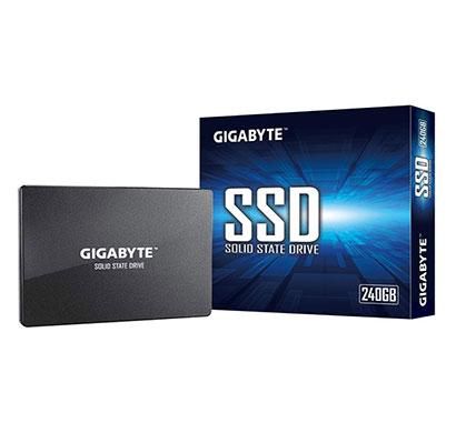 gigabyte (gstfs31240gntd) 240gb 2.5 inch sata internal ssd