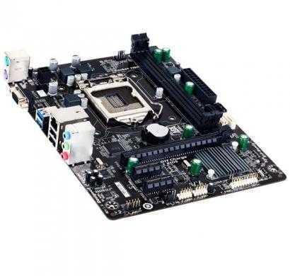 gigabyte ga-b85m-d3h lga 1150 intel b85 micro atx intel motherboard