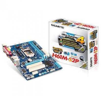 gigabyte ga-h61m-s2p-r3 motherboard