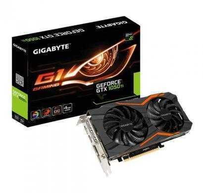gigabyte geforce gv-n1050tg1 gaming-4gd gtx 1050ti 4gb