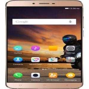 gionee s6 (rose gold)