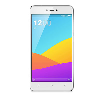 gionee f103 pro (3gb ram / 16gb storage), mix colour