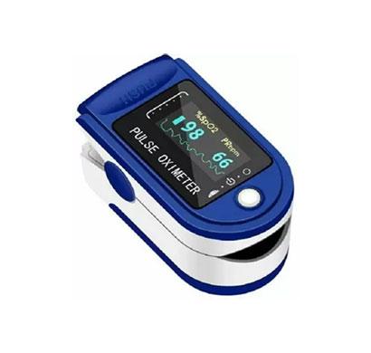 giptip lk87 fingertip pulse oximeter