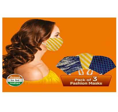 gizmore giz mask (zem-01) cotton rayon