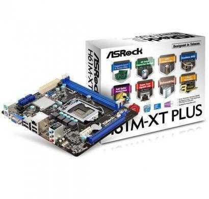 asrock h61m-xt plus motherbord