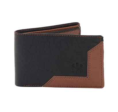 hamston multi color pu men wallet