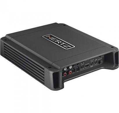 hertz amplifier he2
