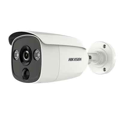 hikvision 2 mp ultra low light pir fixed bullet camera (ds-2ce12d8t-pirl) 3.6mm/o-std