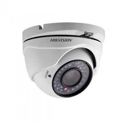 hikvision turbo hd dome ir camera ds-2ce56d0t-ir 3.6mm metal body