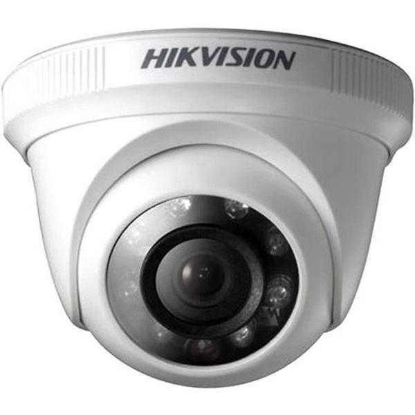Hikvision HIK701D 20 m Dome Camera (White)