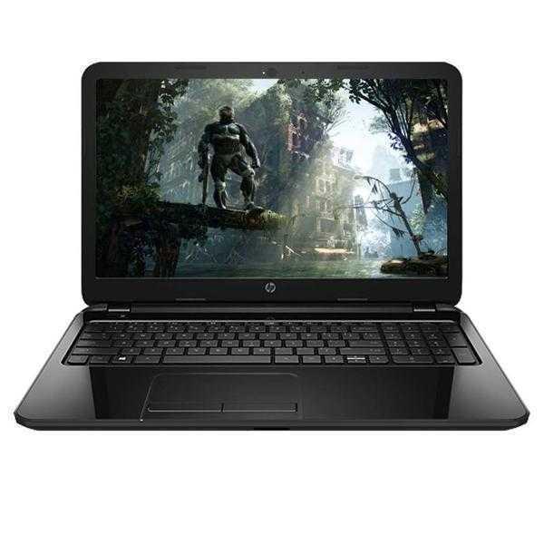 HP 15-r033tx Intel Core i3 4th Gen (4GB/500GB/39.62 cm (15.6)/DOS/2GB Graphics) (Sparkling Black)
