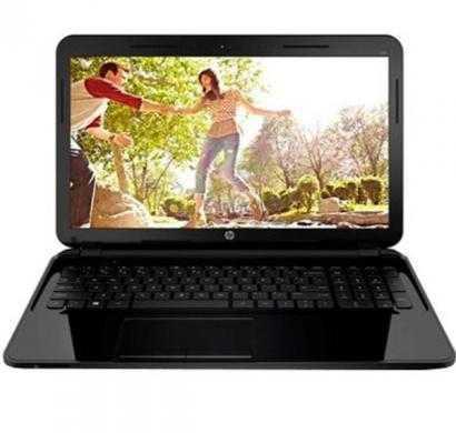 hp 15-r062tu notebook (4th gen ci3/ 4gb/ 500gb/ ubuntu) (j8b76pa) (black)