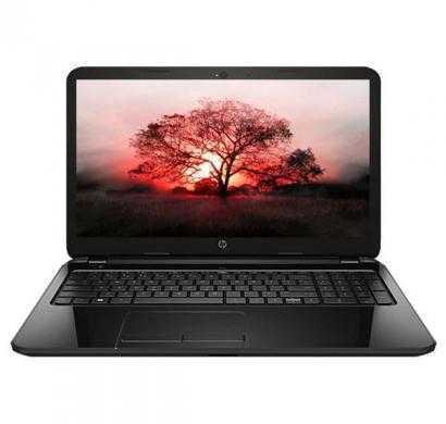 hp 15-r205tu (k8u05pa) notebook (core i3 (5th gen)/4 gb/500 gb/39.62 cm (15.6)/free dos) (black)