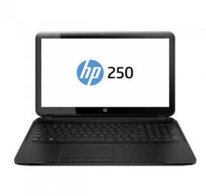 hp 250 g3 j7v52pa (core i3 4th gen/4 gb/500 gb/1 gb graphics/dos) (black)