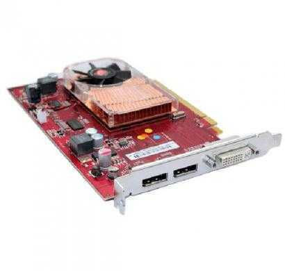 hp ati radeon hd 4650 dp pcie x16 graphics