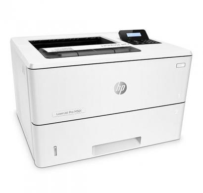 hp printer laserjet m501dn