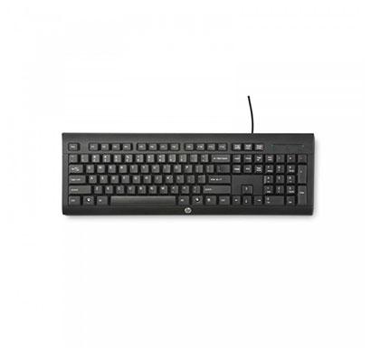 hp k1500 wired keyboard (j8f16aa)