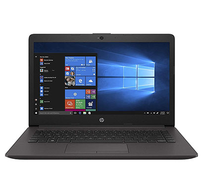 hp 245 g7 (2d8c6pa) laptop (amd ryzen 3-3300u/4gb ram/ 1tb hdd/ 14 inch hd / dos /no odd/amd radeon vega 6 graphics),1 year warranty