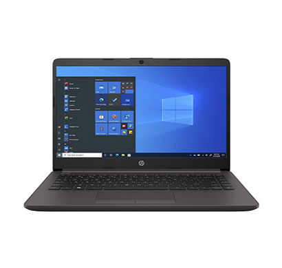HP 240 G8 (53L43PA) Laptop (Intel Core I3/ 10th Gen/ 8GB RAM/ 512GB SSD/ Windows 10 Home/ 14 Inch/ 1 Year Warranty) Black