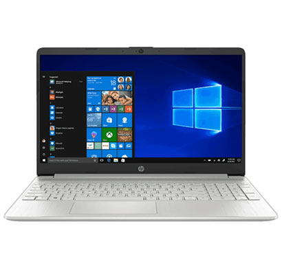 hp laptop 15s-dr3500tx laptop (intel core i5-1135g7/ 11th gen/ 8gb ram/ 512gb ssd/ windows 10 home/ ms office home & student/ 2gb nvidia geforce mx350 ddr5 graphics / 15.6 inch fhd), silver