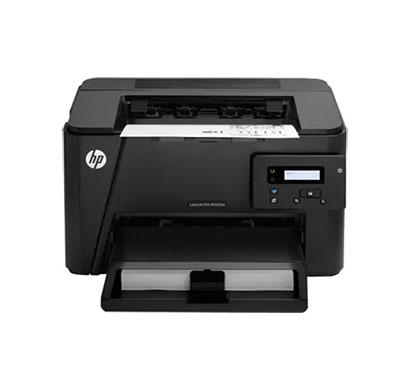 hp laserjet pro m202dw single function wifi monochrome printer