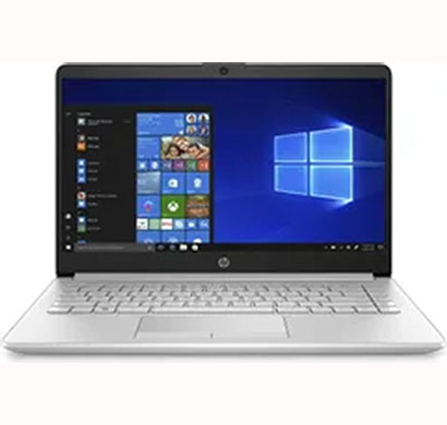 hp (14s-cf3028tu) thin and light laptop ( intel core i3/10th gen/8 gb ram/1 tb hdd/256 gb ssd/windows 10 home/ms office/14 inch/ 1.51 kg/1 year warranty),natural silver