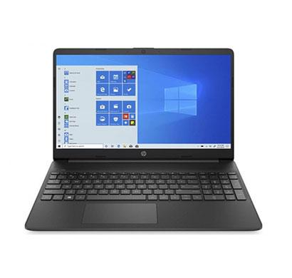 hp 15s-du1044tu laptop (intel celeron-n4020/ 4gb ram / 1tb hdd / windows 10 / 15.6-inch screen/ no dvd/ 1 year warranty), black