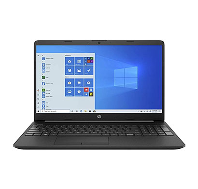 hp 15s-du2071tu 15.6-inch laptop (intel core i3-1005g1/ 10th gen/ 8gb ram/ 1tb hdd/ windows 10/ ms office/ integrated graphics),jet black