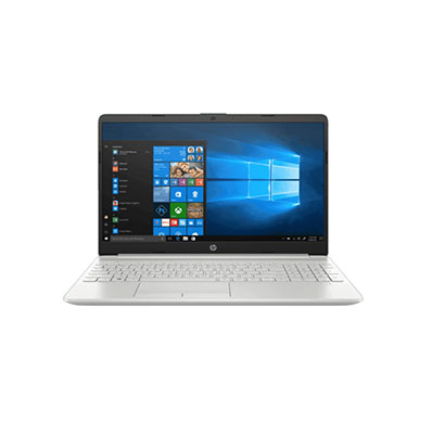 HP 15S-DU3032TU (309J0PA) Laptop ( Intel Core i5/ 11th Gen/ 8GB RAM/ 1TB HDD/ Windows 10 Home + MS Office/ Intel Iris Graphics/ 15.6 Inch/ 1 Year Warranty) Silver