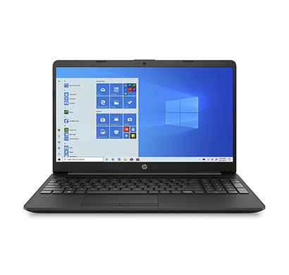 hp 15s-du1064tu laptop (intel core i3-10110u/ 8gb ram / 1tb hdd + 256gb ssd / windows 10 home + ms office/ 15.6 inch/ 1 year warranty) black