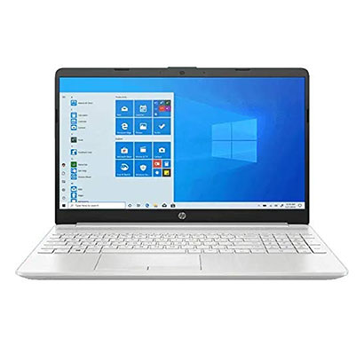hp 15s-du3038tu (34w41pa) laptop (intel core i3-1115g4/ 8gb ram / 1tb hdd/ m.2 slot/ windows 10 / ms office/ 15.6-inch/ 1 year warranty), natural silver