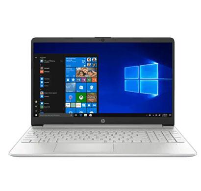 hp 15s-fr2006tu (34w78pa) laptop (intel core i3/ 11th gen/ 8gb ram/ 512 gb ssd/ windows 10 + ms office/ 15.6 inch/ 1 year warranty) silver