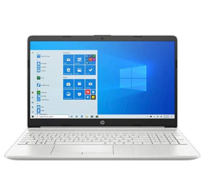 hp (15s-gr0011au) thin & light 15.6-inch fhd laptop (amd ryzen 3 3250u/ 8gb ram/ 1tb hdd/ windows 10 home/ ms office/ 1.76 kg), natural silver