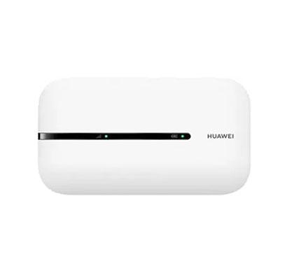 huawei e5576-606 mobile wifi data card (white)