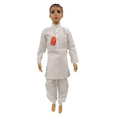 hyton pure cotton kurta pajama (size-12, 14, 16)