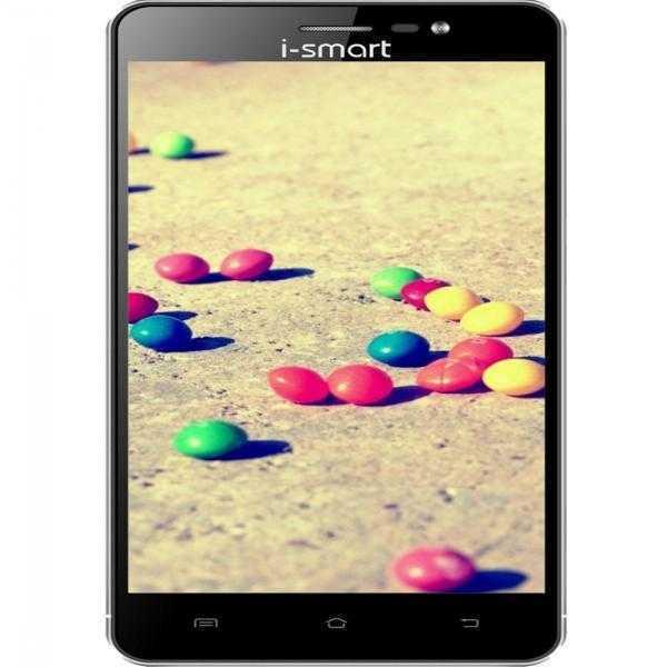 i-smart IS 50i (Black)