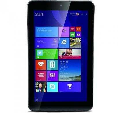 iball slide i701 tablet 16 gb (black)