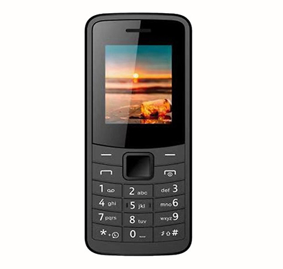 i kall k73 feature phone ( 32mb ram/ 64 mb rom/ 1.8 inch display), multicolour