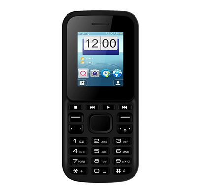 i kall (k15) dual sim 1.8 inch colour display multimedia feature phone (multicolour)