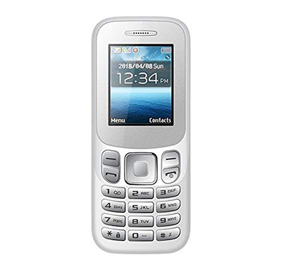 i kall k16 dual sim with 1.8 inch colour display multimedia feature phone ( multicolour)