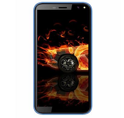 i kall k7 smartphone (2 gb ram/ 16gb rom/ 6 inch display),multicolour
