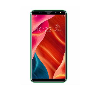i kall k1000 smartphone (4gb ram/ 64gb rom/ dual sim 4g volte/ 6 inch ips display), multicolour