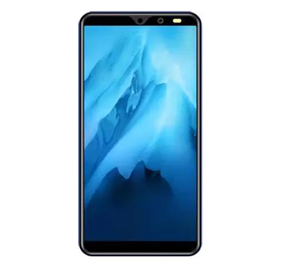 i kall k220 smartphone ( 2gb ram/ 16gb rom/ dual sim / 6 inch ips display), multicolour